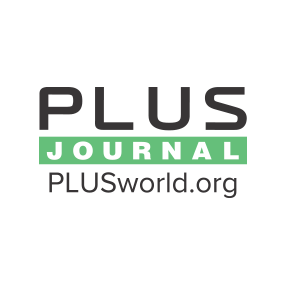 Plus Journal Logo
