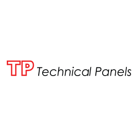 TP Technical Panels Logo